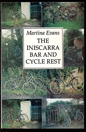 The Iniscarra Bar and Cycle Rest, Evans, Martina