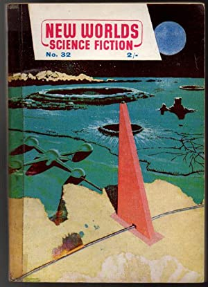 New Worlds Science Fiction Vol. 11 No.: Carnell, John (Editor);