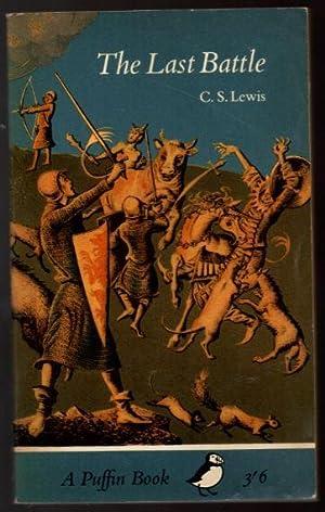 The Last Battle: Lewis, C.S.