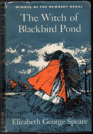 an analysis of the witch of blackbird pond by elizabeth george speare