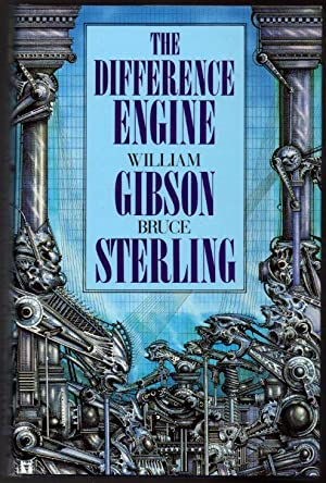 The Difference Engine: Gibson, William &