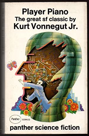 Player Piano: Vonnegut, Kurt