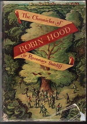 The Chronicles of Robin Hood: Sutcliff, Rosemary