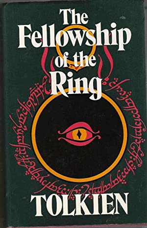 The Lord of the Rings: The Fellowship: Tolkien, J.R.R.