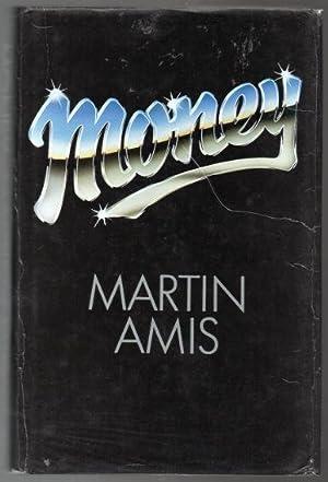 Money: Amis, Martin