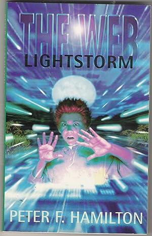 Lightstorm: Hamilton, Peter F.