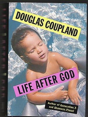 Life After God: Coupland, Douglas