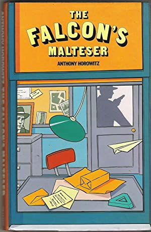 The Falcon's Malteser: Horowitz, Anthony
