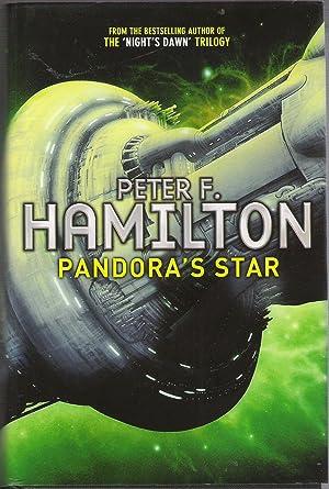 Pandora's Star: Hamilton, Peter F.