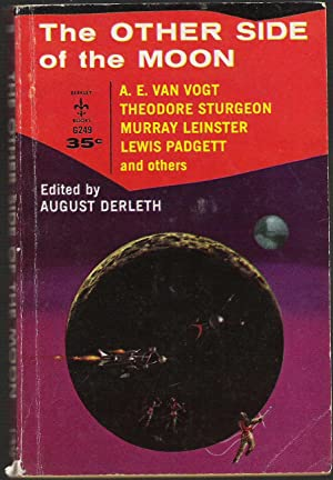 The Other Side of the Moon: Derleth, August