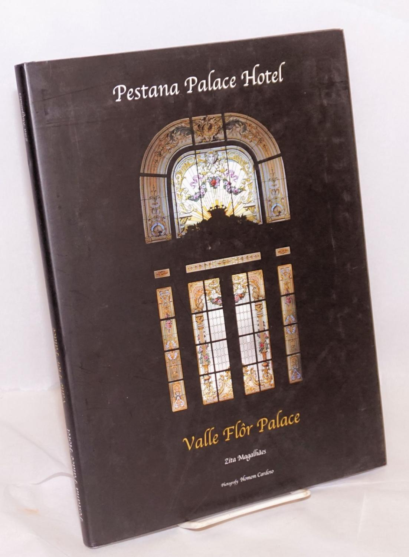 Pestana Palace Hotel: Valle Flor Palace - Magalhaes, Zita