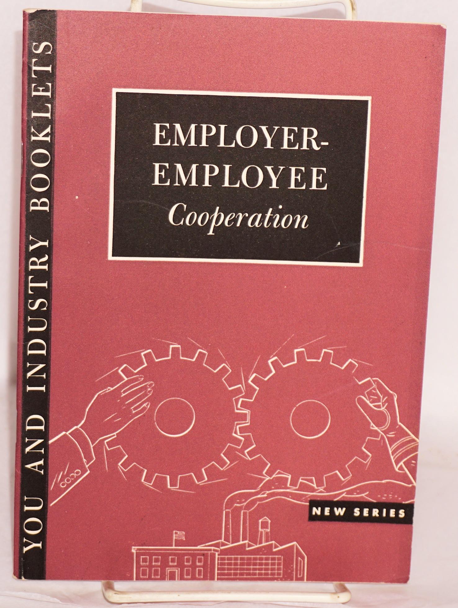 Employer-employee cooperation