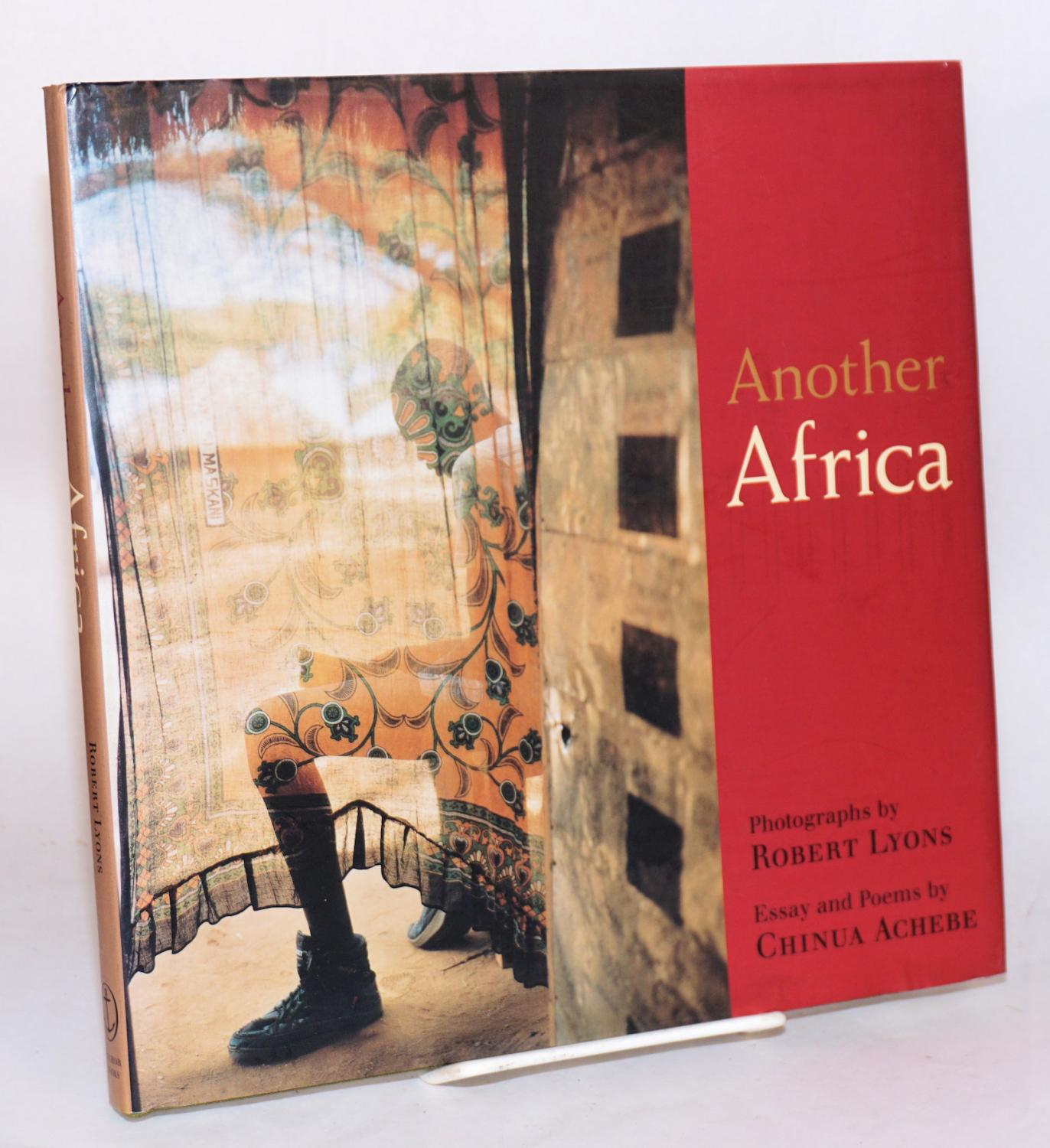 Mona Lisa Smile Essay Another Africa Lyons Robert Photography Chinua Achebe Essay And Poems Essays On Jealousy also Business Cycle Essay Another Africa By Lyons Robert Photography Chinua Achebe Essay  Essay On Community Service