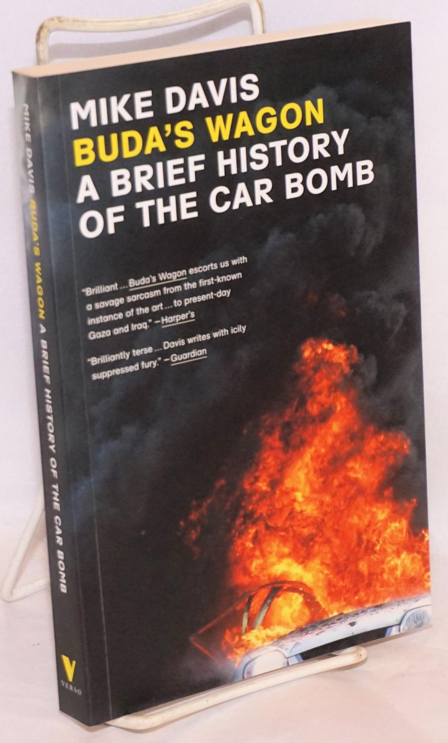 History of the Car Bomb