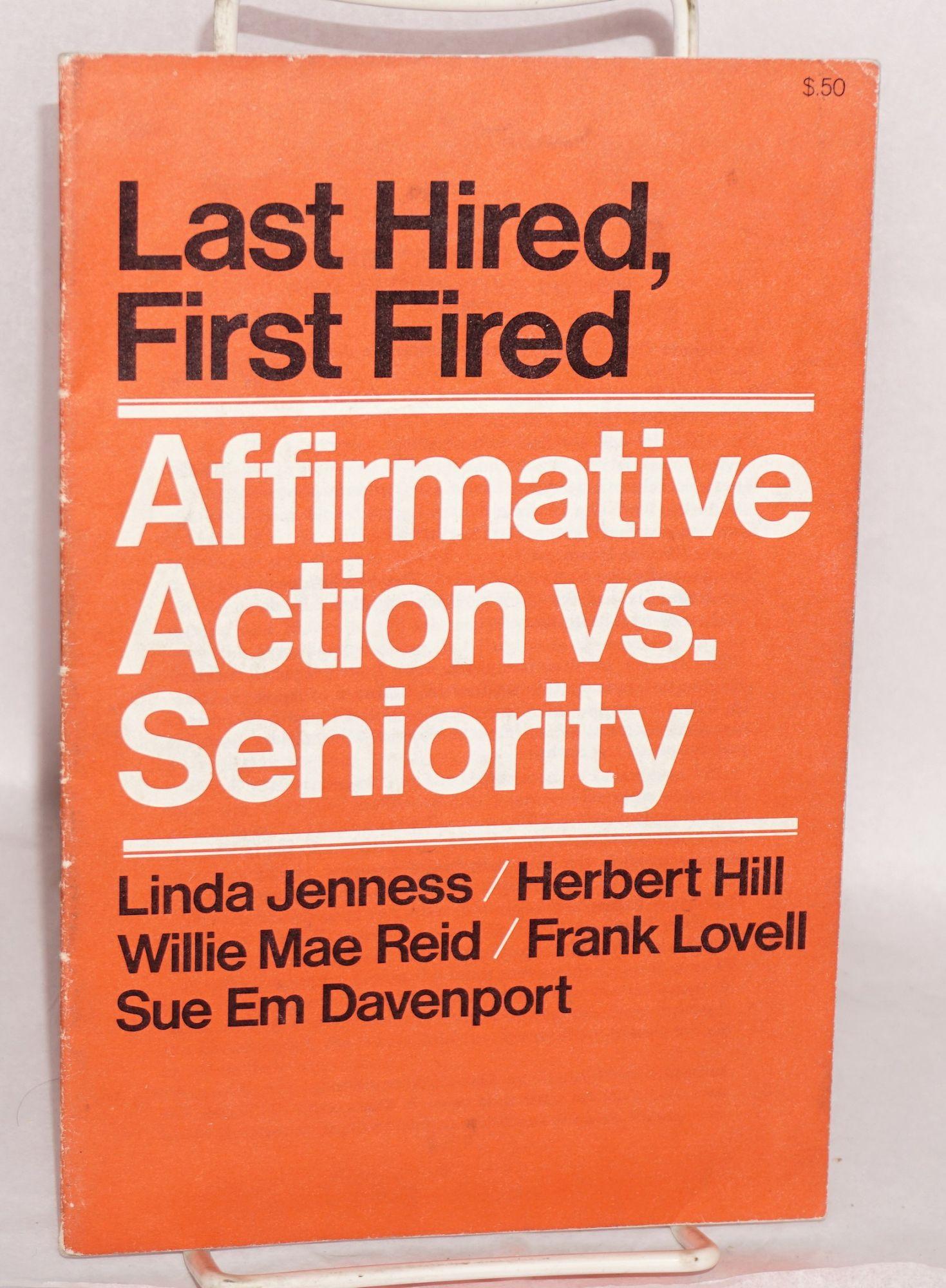 affirmative action pro