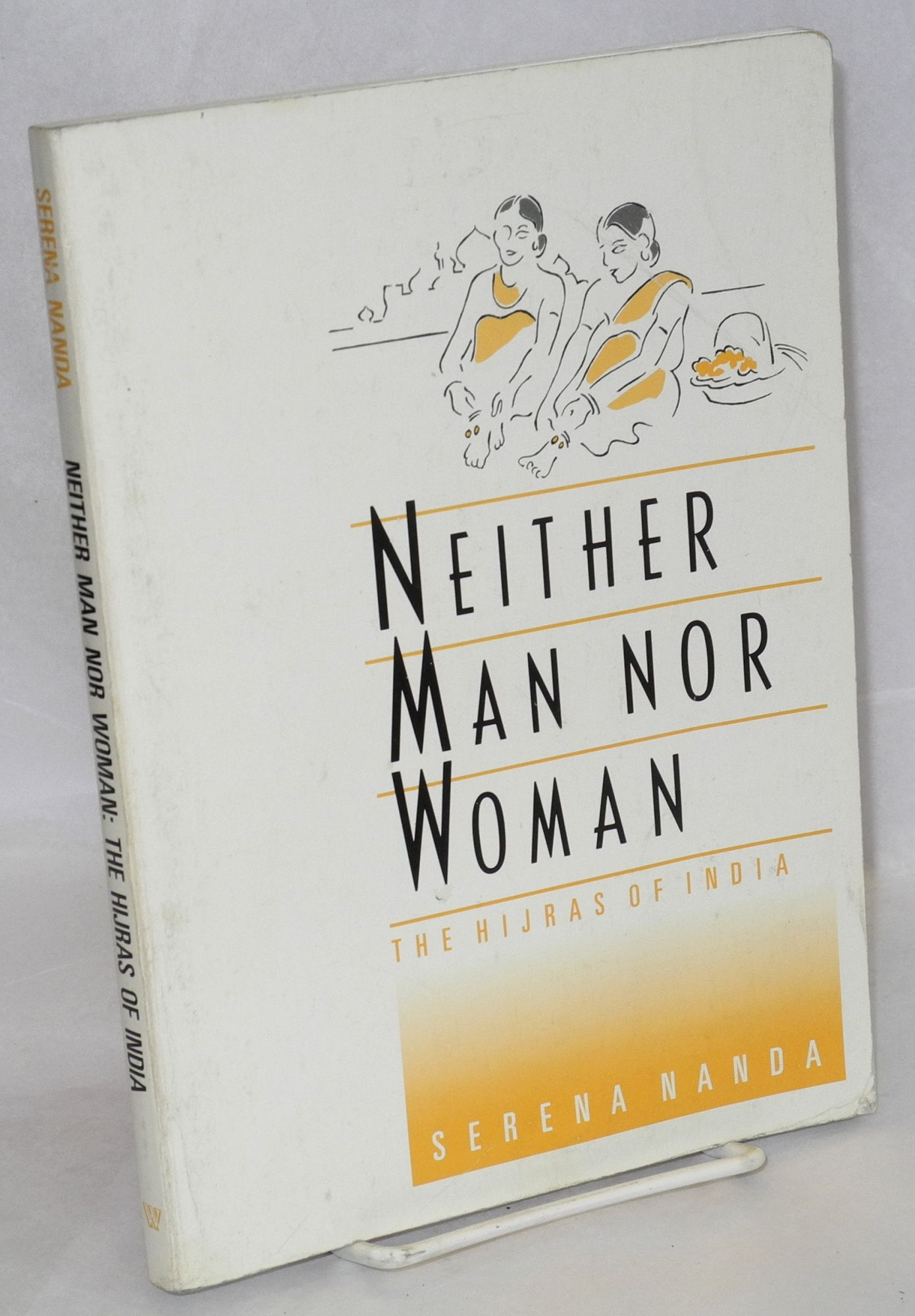 neither man nor woman bible