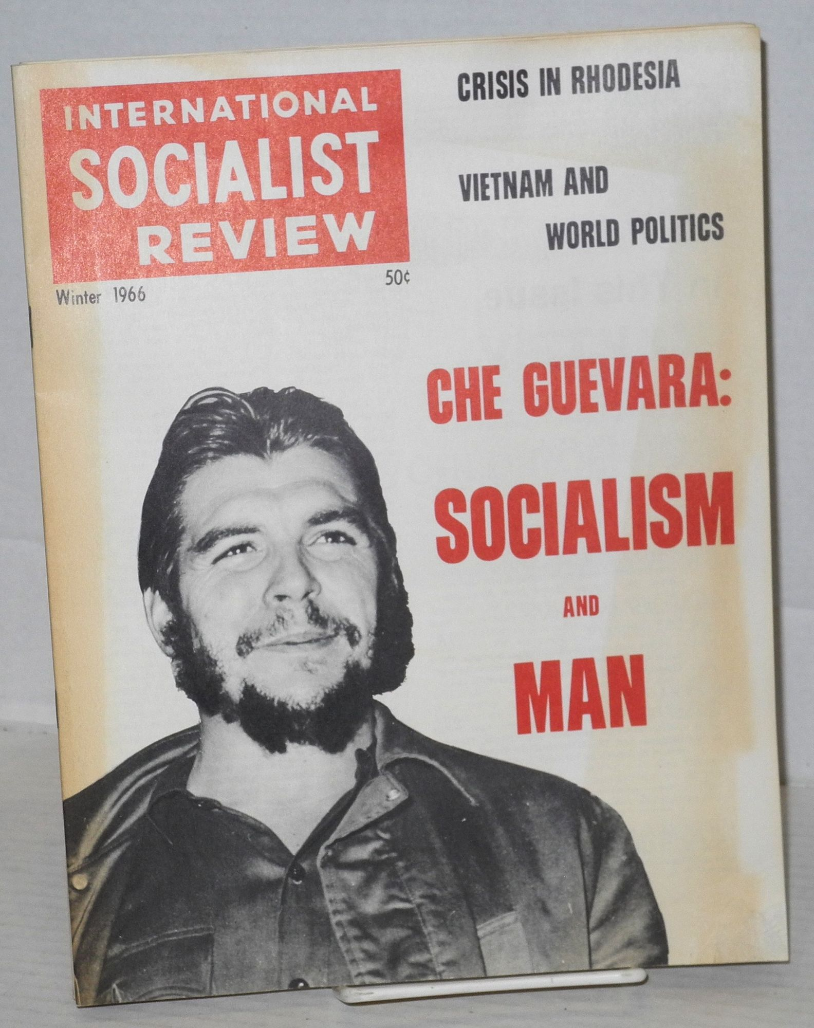 International Socialist Review, vol. 27, nos. 1-4 [all issues for 1966] Softcover