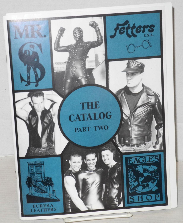 Mr  S Leather Company, Fetters, Eureka
