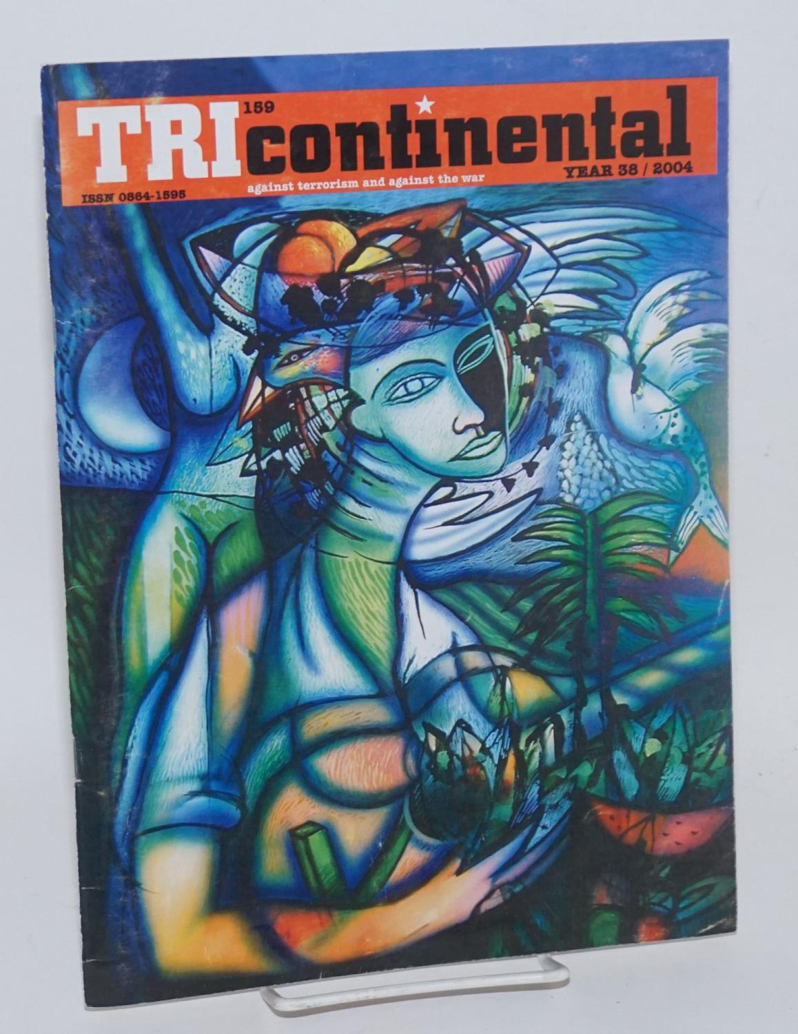 Tricontinental Against Terrorism And