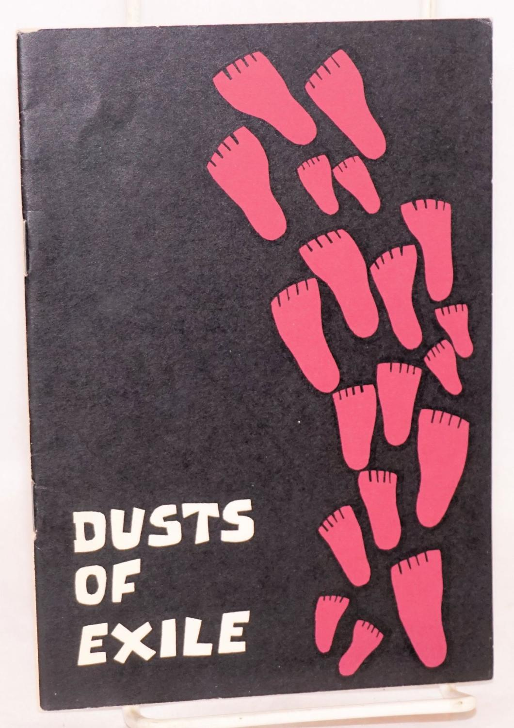 Dust of exile: Wonodi, Okogbule