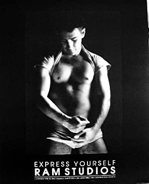 Express yourself (poster)
