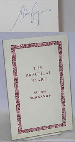 The practical heart: one of four novellas from a new collection to be punblished by Knopf, August ...