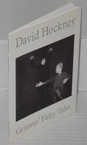 Grimms' fairy tales: a national touring exhibition from the South Bank Centre: Hockney, David