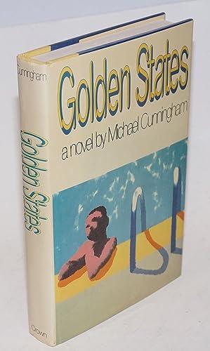 Golden States: Cunningham, Michael