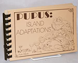 Pupus: island adaptations