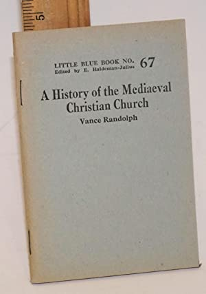 A history of the ancient Christian church [with] A history of the mediaeval Christian church [and] ...