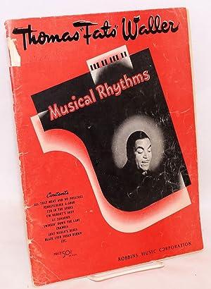 Musical rhythms: Waller, Fats