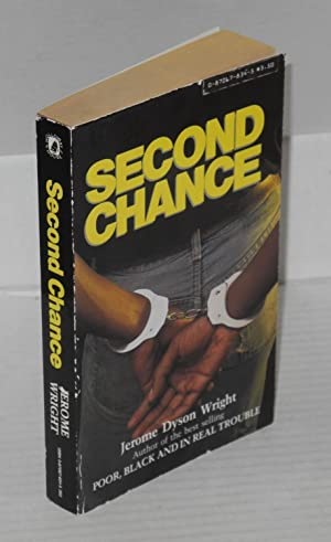 Second chance: Wright, Jerome Dyson