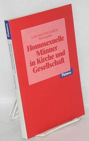 Homosexuelle M?nner in Kirche und Gesellschaft: Rauschfleisch, Udo