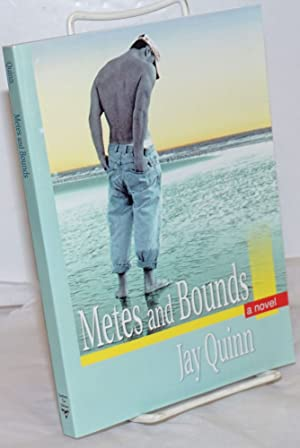 Metes and bounds: Quinn, Jay