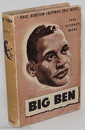Big Ben; a novel: Miers, Earl Schenck