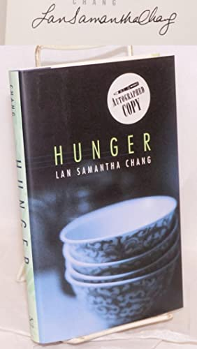 Hunger a novella and stories