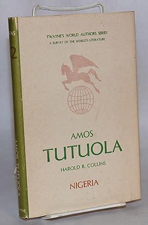 Amos Tutuola: Tutuola, Amos, Harold R. Collins