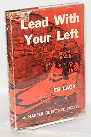 Lead with your left