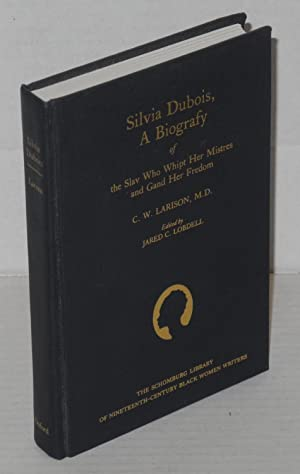 Silvia Dubois, (Now 116 Yers Old.) a: Larison, C. W.