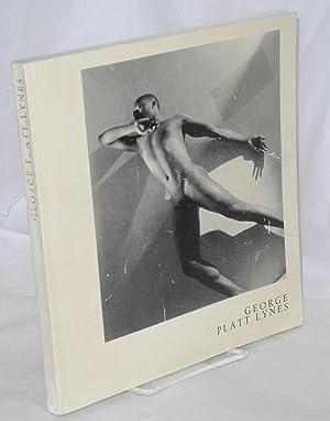 George Platt Lynes: Lynes, George Platt
