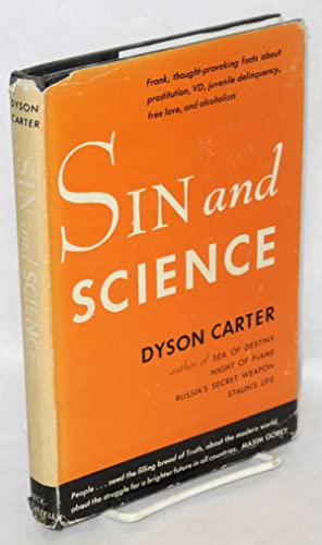 Sin and science: Carter, Dyson