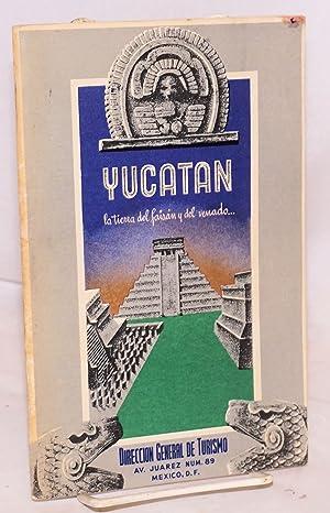 Yucatan la tierra del faisan y del venado