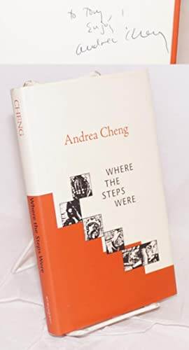 Where the Steps Were: Cheng, Andrea