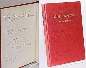 Rhymes and Rhythms: Fischer, Frank