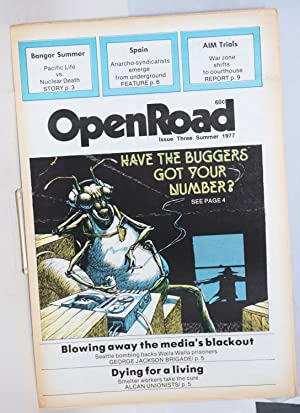 Open Road. No. 3 (Summer 1977)