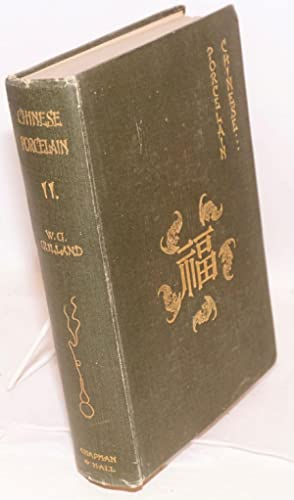 Chinese Porcelain. With notes By T. J. Larkin, and four hundred and eleven illustrations arranged ...