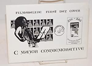 Filmagazine Bay Area film directory; May 1968 [In special envelope with