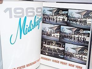 1969 Midships; United States Merchant Marine Academy / Kings Point / New York