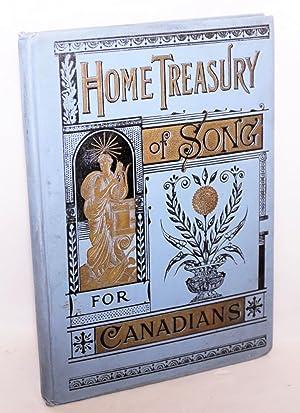 subscription item, publisher's dummy] The Home Treasury: Morrison, Professor D.