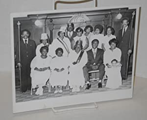 Prince Hall photographs (a collection of photos of Prince Hall chapters)
